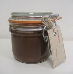 That's right - Foie + Chocolate = Foie-tella....!!!!!!!!!!!!!