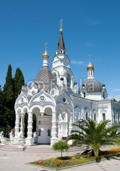 St. Michael the Archangel Cathedral, Sochi, Russia