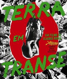 Filme Terra em Transe | CineDica