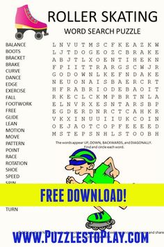 Printable Puzzles, Crossword Puzzles, Free Printable Worksheets, Free Printable Coloring Pages, Printables, Free Word Search Puzzles, Word Search Games, Word Games, Puzzle Games