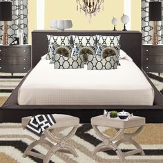 Custom Room Setting,  Furniture Shops,  Pillow Shops,  Art Shop, Showcase Your Etsy Product, $35