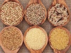 Kasza: właściwości odżywcze i lecznicze, rodzaje kasz, jak kupować kaszę