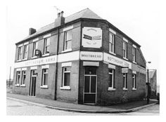 Nottingham Arms Radford Nottingham. 1980.