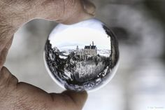 Fairy Castle in my hands.... by Giò Tarantini on 500px