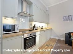 Lovely 2 bed flat to rent in Dundee's West End