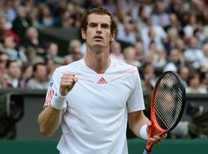 US Open: Andy Murray in confident mood after convincing win over Jo-Wilfried Tsonga