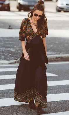 Dress-Boho-Print-Farm-Street-Style