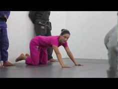 Kyra Gracie Uncovered - A Short Film (HD)