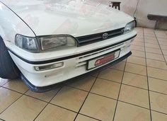 Corolla (1989 to 1996) Baby Camry – Autotechnics Toyota Corolla, The Body Shop, Car, Automobile, Vehicles, Cars