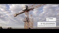 El complejo GARDEN CENTRAL TOWERS llega al punto más alto de la ciudad de #Neuquén y te mostramos el trabajo para lograrlo. En este video de la #TorreMixUseNQN, el telescopado de la grúa para llegar al más alto nivel del horizonte. Actualmente trabajando en la 1° etapa correspondiente a Garden Tower Residences y el Hotel Hilton Garden Inn que llegará a su sky roof de 100Mts