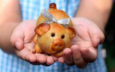 Coffee Recipes, Bread Recipes, Ny Food, Bread Shaping, Bread Art, Pork Buns, Halloween Baking, Salty Foods, Moon Cake