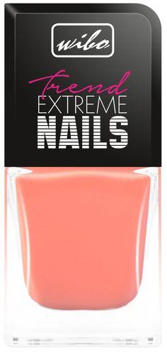 Lakier do paznokci Trend Extreme Nails
