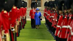 Channel your inner monarch! A London trip fit for the queen's birthday