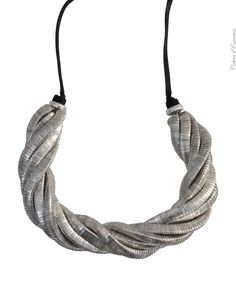 Runway Necklace - Dries Van Noten
