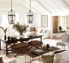 A great inspiration for anyone who wants to change the look at home, the ideas of Nate Berkus are fantastic! #nateberkusdesign #inspirationdesign #nateberkus #homedecor #projectdesign #curateddesign