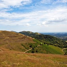 Top Ten Iron Age Hill Forts In BritainA hill fort is a type of earthworks used as a fortified refuge or defended settlement, located to expl...