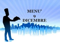 Noi oggi cuciniamo: ricette per mercoledì 9 dicembre