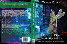 Hi everyone! Today's post is another greatauthor and blogger interview. Yvette Carol is a good friend of mine from New Zealand, and she was kind enough to share her experiences about her wri…