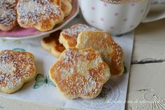 biscotti,biscotti in padella,biscotti in padella senza uova,biscotti facili,biscotti con burro,le ricette di tina,