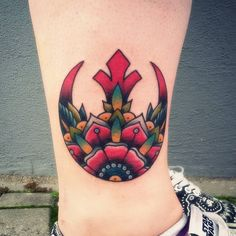 star wars rebel alliance tattoo-14
