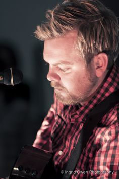 Ross Learmonth from Prime Circle