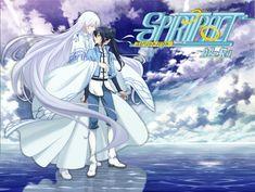 Spiritpact -Yomi no Chigiri- Anime   MANGA.TOKYO