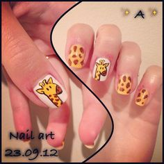 Nail art 23.09.12