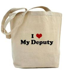 Deputy tote