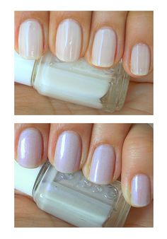 The do's and dont's of wedding nails.