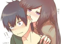 Manga Couple It tickles - More memes, funny videos and pics on Anime Couple Kiss, Anime Couples Drawings, Anime Kiss, Anime Couples Manga, Anime Couples Cuddling, Anime Couples Sleeping, Anime Couples Hugging, Kawaii Anime, Anime Cupples