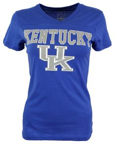 ac6bc5a0c University of Kentucky Apparel. Kentucky Wildcats Johnnie Jersey Football  And Basketball