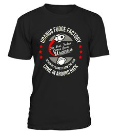 """# Uranus Fudge Factory T-Shirt Funny Planet .  Special Offer, not available in shops      Comes in a variety of styles and colours      Buy yours now before it is too late!      Secured payment via Visa / Mastercard / Amex / PayPal      How to place an order            Choose the model from the drop-down menu      Click on """"Buy it now""""      Choose the size and the quantity      Add your delivery address and bank details      And that's it!      Tags: The Uranus Fudge Factory Is A Great…"""