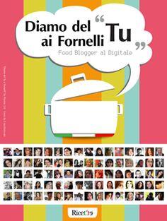 Diamo del Tu ai fornelli - ebook di Ricette 2.0