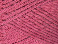 Raspberry Rowan Pure Wool Superwash Worsted 20st/25r