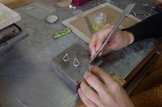 TECNICA DELLA FILIGRANA | LORE ART