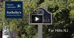 Far Hills, New Jersey: