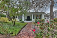 123 Kennedy - One of a kind home with architectural appeal, , 3 bedrooms, 3 baths, pool, and a 1 bedroom, 1 bath guest house for $739,000, MLS #1295774