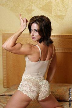Leigh miller nude