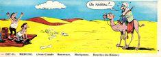 Jeu Du Dit-Il - Paul Jamin - Journal De Spirou n°1328 du 26 septembre 1963