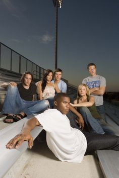Friday Night Lights - Season 1 Promo Teen Movies, Movie Tv, Tim Riggins, Texas Forever, Taylor Kitsch, Friday Night Lights, Clear Eyes, Season 1, Movies And Tv Shows