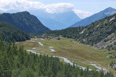 Valle di Preda Rossa – Val Masino