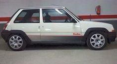 26 5 Turbo Ideas Renault 5 Gt Turbo Turbo Renault 5