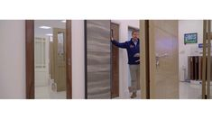 Doors & Floors Showroom Waterford - YouTube