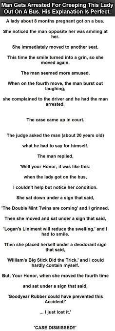 Cute little story :)  ...