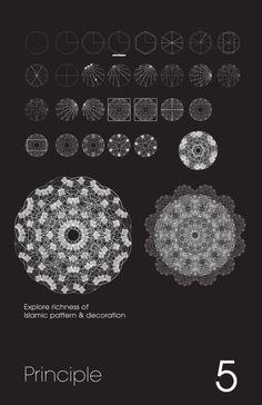 Islamic Diagram Pattern new