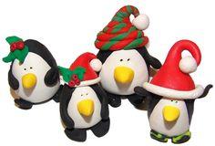 Make Photo Polymer Clay Christmas Ornaments - Life123