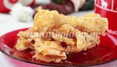 Δίπλες Greek Pastries, Greek Desserts, Apple Pie, Christmas Time, Sweets, Recipes, Cakes, Noel, Gummi Candy