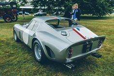 Lassen Sie das Goodwood Festival of Speed noch einmal an sich vorbeifliegen | Classic Driver Magazine