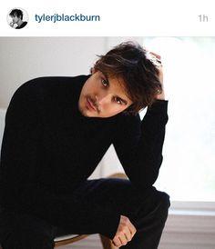 Tyler Blackburn