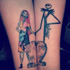 tatuagens criativas para namorados - Pesquisa Google